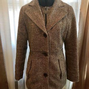 ESPIRIT coat